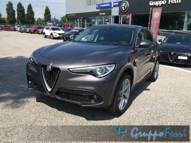 Alfa Romeo Stelvio nuova 2.2 Turbodiesel 210CV AT8 Q4 Executive P.CONSEGNA diesel Rif. 8875915