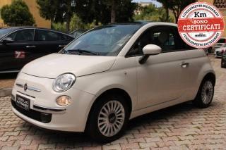 FIAT 500 1.2  Lounge Gpl !!!!! Stupenda Usata