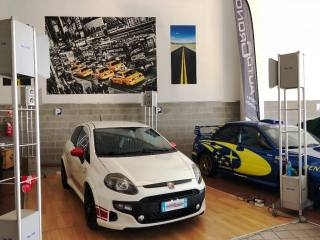 ABARTH Punto Evo 1.4 16V Turbo 180CV ESSEESSE Multiair S&S Usata