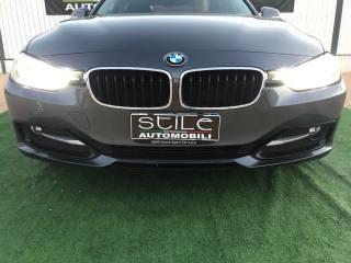 BMW 316 D Sport Usata