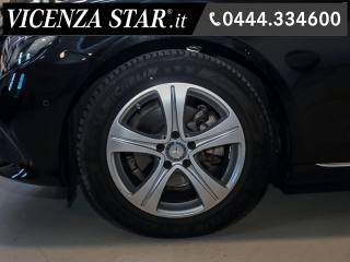 MERCEDES-BENZ E 200 D Autom SPORT NEW MODEL Usata