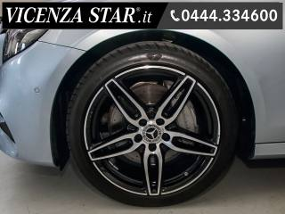 MERCEDES-BENZ E 220 D S.W. Autom PREMIUM AMG NEW MODEL Usata