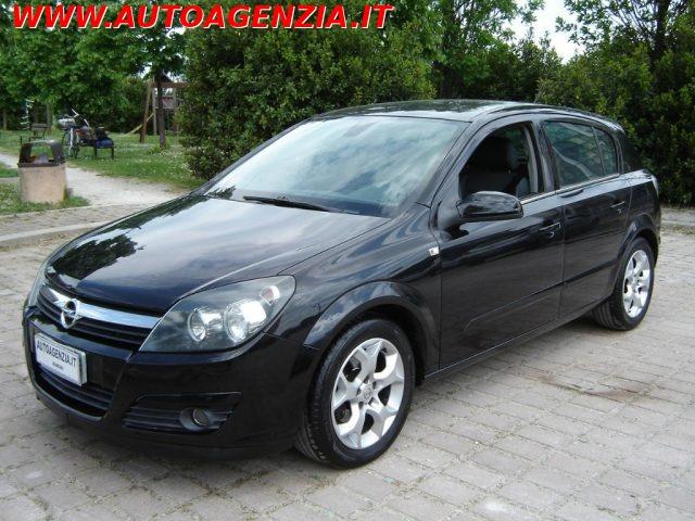 Opel Astra usata 1.9 CDTI 120CV 5 porte Cosmo diesel Rif. 6766672