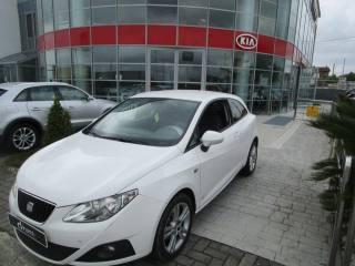 SEAT Ibiza 1.2 TDI CR 3p. COPA (Neopatentati) Usata