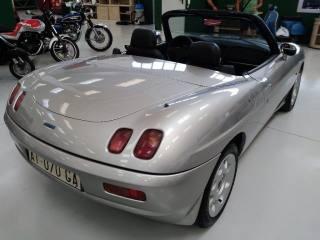 FIAT Barchetta 1.8 16V CON HARD TOP 54.000KM !! Usata