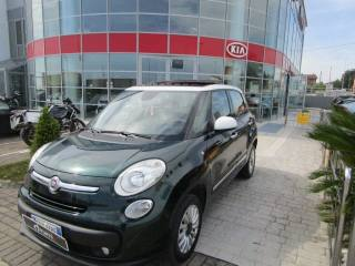 FIAT 500L 0.9 TwinAir Turbo Natural Power Panoramic Edition Usata