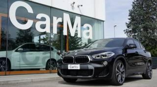 BMW X2 XDrive20d Msport-X LISTINO 64.900? IVA ESPOSTA Usata