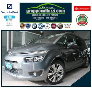 CITROEN Grand C4 Picasso 1.6 E-HDi 115 Exclusive *FULL Usata
