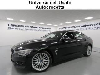 BMW 420 D Gran Coupé Luxury Auto EURO 6 Usata