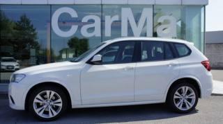 BMW X3 XDrive20d Futura PACK Msport Usata