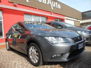 SEAT Leon 1.6 TDI 105 CV ST Start/Stop Style Usata