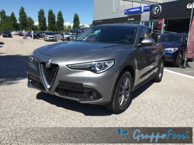 Alfa Romeo Stelvio nuova 2.2 Turbodiesel 210CV AT8 Q4 Executive P.CONSEGNA diesel Rif. 8875937