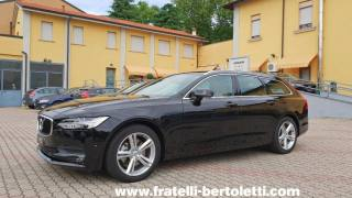 VOLVO V90 D4 AWD Geartronic Business Plus Km 0