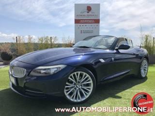 BMW Z4 SDrive23i Steptronic (Navi Prof.-Pelle Beige) Usata