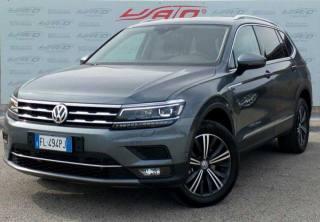 Annunci Volkswagen Tiguan Allspace