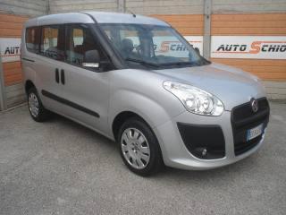 FIAT Doblo Doblò 1.6 MJT 16V 90CV MOD. DYNAMIC Usata