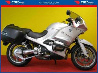 BMW R 1150 RS Finanziabile - Grigio - 46164 Usata
