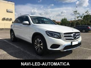 MERCEDES-BENZ GLC 220 D 4Matic Business Usata