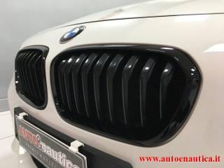 BMW 120 D 190 Cv XDrive Sport Automatic M Sport Usata