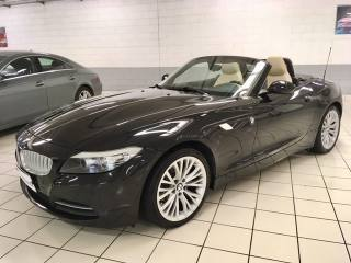 BMW Z4 SDrive23i FULL Optionals GARANZIA TOTALE 12 MESI Usata