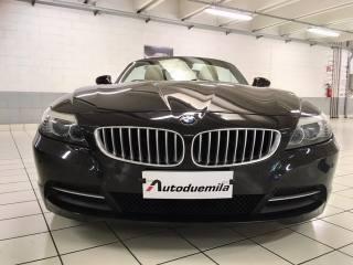 BMW Z4 SDrive23i FULL Optionals GARANZIA TOTALE 12 MESI Usata