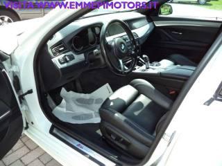 BMW 520 D XDrive Touring Msport Usata