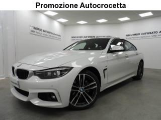 BMW 420 D Gran Coupé Msport Auto Km 0
