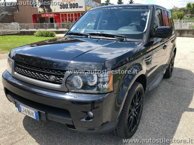 Land Rover Range Rover Sport usata 3.0 SDV6 HSE diesel Rif. 10668446