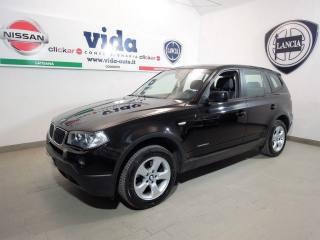 BMW X3 XDrive20d Attiva Usata