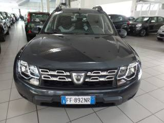DACIA Duster 1.5 DCi 90CV S&S 4x2 Serie Speciale Ambiance Famil Usata