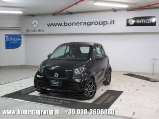 SMART ForTwo 70 1.0 Youngster Usata