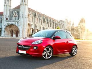 Annunci Opel Adam