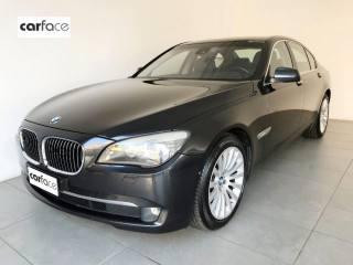 BMW 730 D Eccelsa Usata