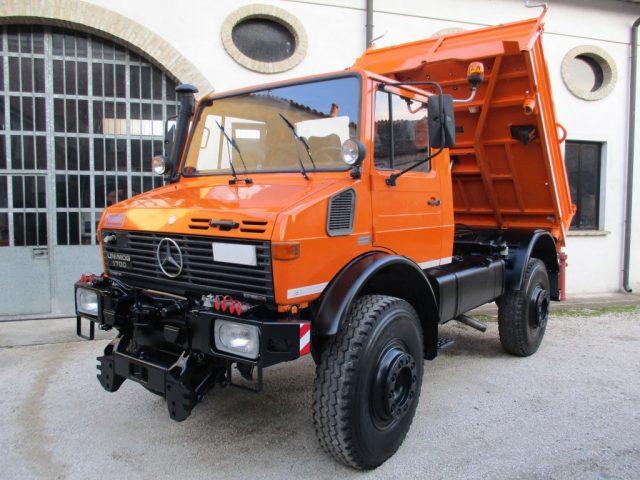 Mercedes-benz usata Unimog 1700 diesel Rif. 8907411