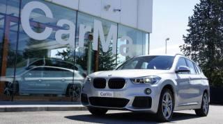 BMW X1 XDrive18d Msport LISTINO 55.600? IVA ESPOSTA Usata