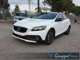 VOLVO V40 CC M.Y.2018 D2 Cross Country P.CONSEGNA Km 0