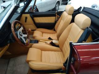 ALFA ROMEO Spider 2.0 Cat 2000  Con HARD TOP! Usata