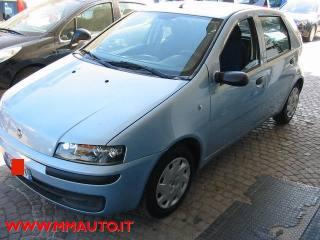 FIAT Punto 1.2i Cat 5 Porte ELX  CLIMA!!!! Usata