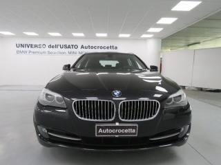 BMW 525 D XDrive Touring Eletta Auto Usata