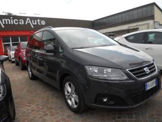 SEAT Alhambra 2.0 TDI 115 CV CR Advance Usata