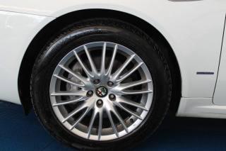 ALFA ROMEO 159 2.0 JTDm Sportwagon Eco Distinctive Usata