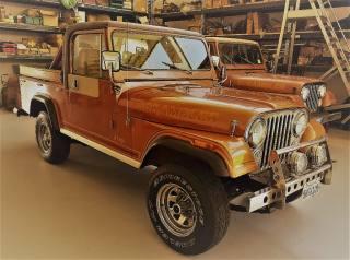 Annunci Jeep Cj-8