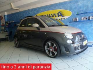 FIAT 500 Abarth 595 Turismo Automatica 1.4T Usata
