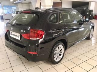 BMW X1 SDrive16d Sport Line KM 11674 !!  GARANZIA TOTALE Usata