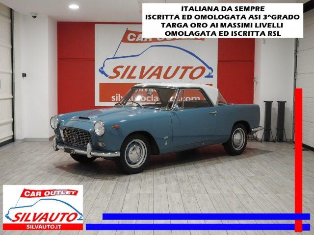 Lancia Flaminia d'poca APPIA COUPE' III SERIE PININFARINA 812.04 ASI ORO a benzina Rif. 10614062