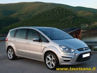 FORD S-Max 2.0 TDCi 163CV Powershift 7 Posti Business Nav Usata