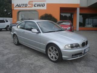 BMW 318 Ci CAT 118CV Usata