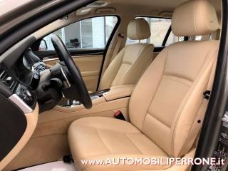 BMW 525 D XDrive Touring Luxury (67400 Km) Usata