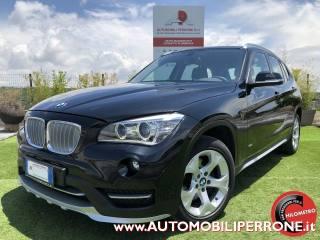 BMW X1 SDrive18d X Line Automatico (55700KM) Usata