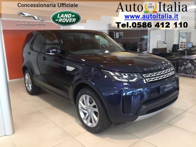 Land Rover Discovery nuova 2.0 SD4 240 CV HSE listino 74.043? diesel Rif. 10726520